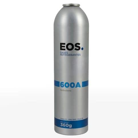 GÁS R-600A - 360G