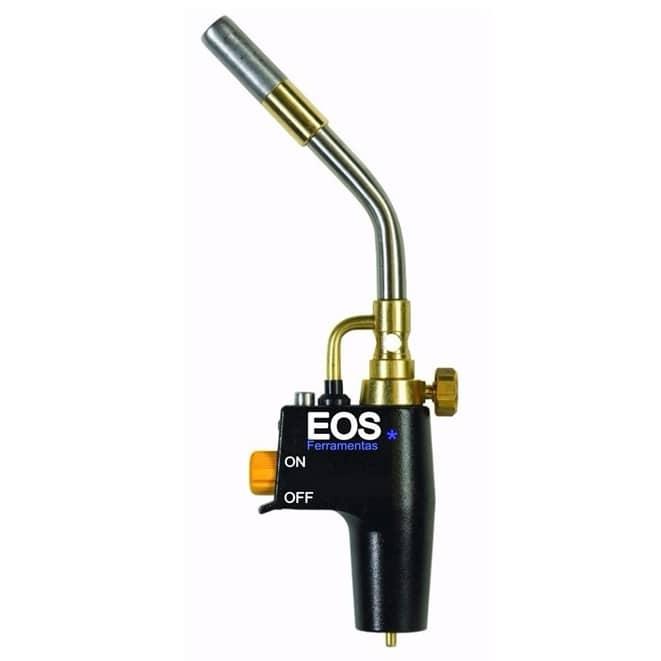 Maçarico Automático Manual EOS-757 Alta Qualidade